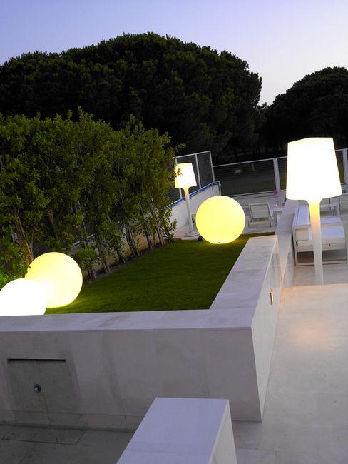 Estudio de Arquitectura Teresa Sapey Modern garden