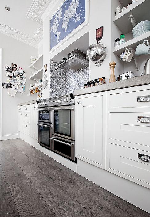Kitchen William Gaze Ltd Kitchen