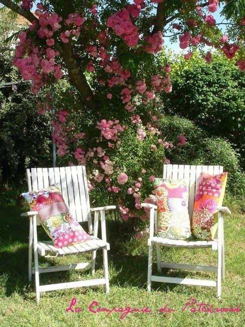 La Compagnie du Patchwork Garden Accessories & decoration