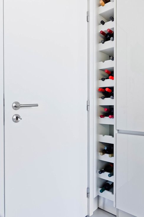 Germano de Castro Pinheiro, Lda Modern kitchen