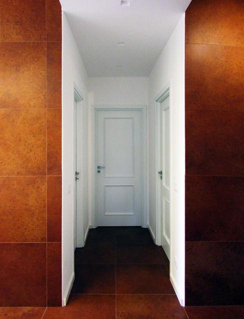 Studio Proarch Modern walls & floors