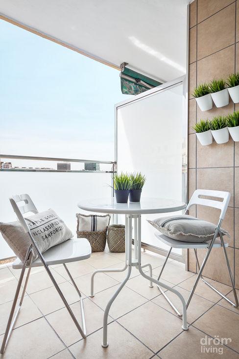 Dröm Living Balcone, Veranda & TerrazzoAccessori & Decorazioni