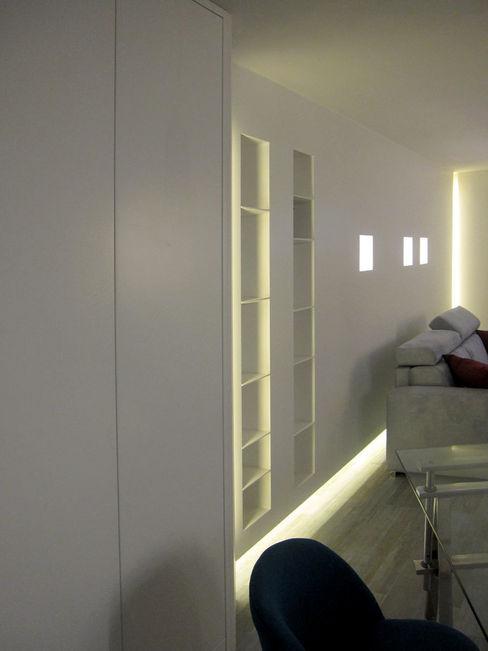 Laura Canonico Architetto Multimedia roomStorage
