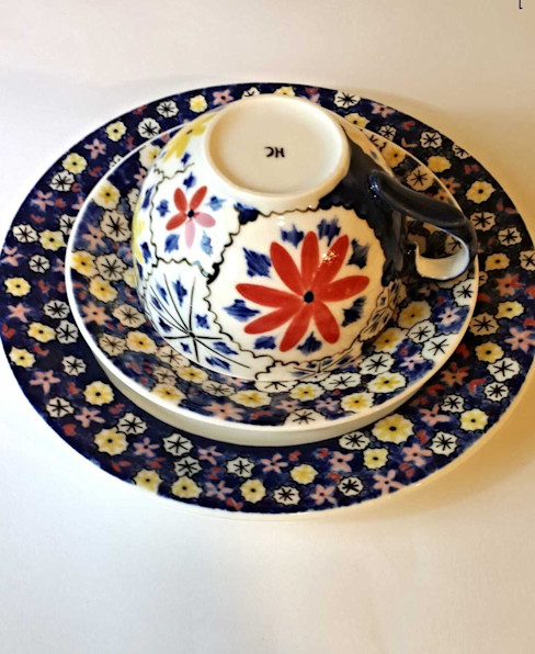 HANDCERA(핸드세라) CuisineCouverts, vaisselle et verrerie