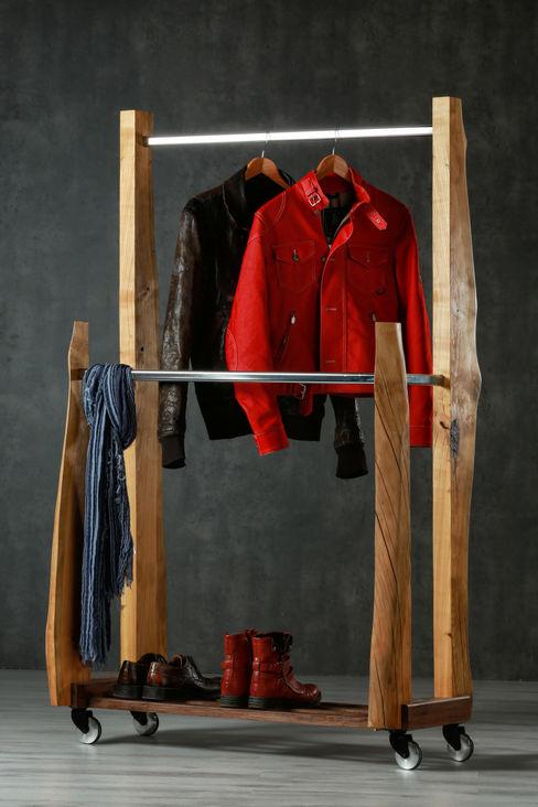 Garderobe Dreher Design AnkleidezimmerAufbewahrungen