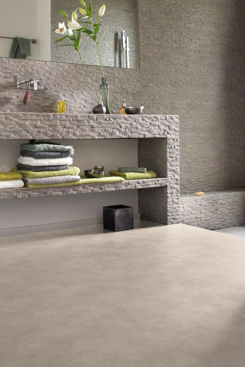 project Gerflor Pareti & PavimentiRivestimenti pareti & Pavimenti