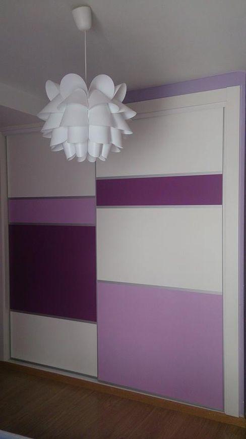 Muebles Ebanos BedroomWardrobes & closets