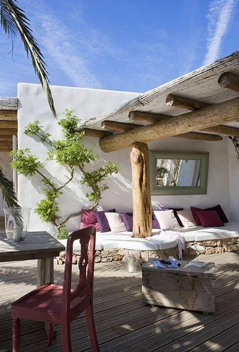 Cuscini per esterno HOUSY Balcone, Veranda & TerrazzoAccessori & Decorazioni