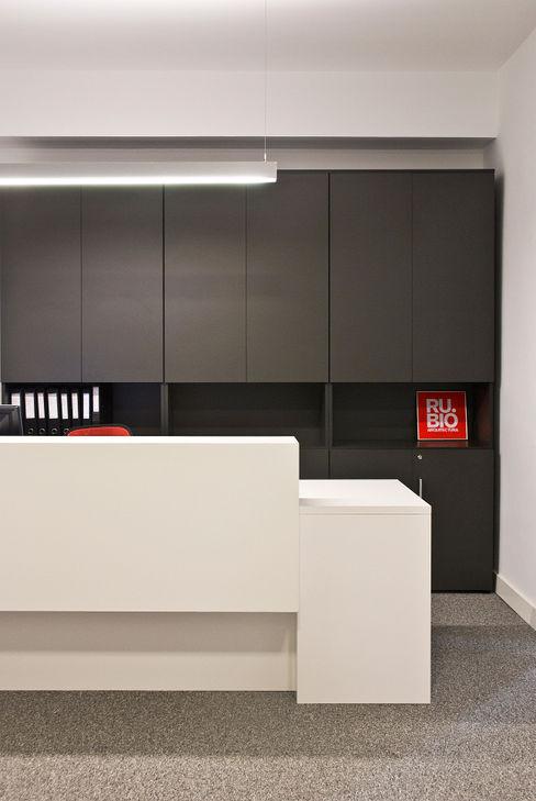 Oficinas Rubio Arquitectura Bio Decó Oficinas y tiendas