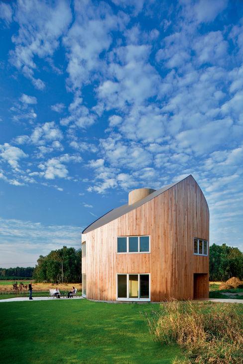 Standard House KWK Promes Häuser