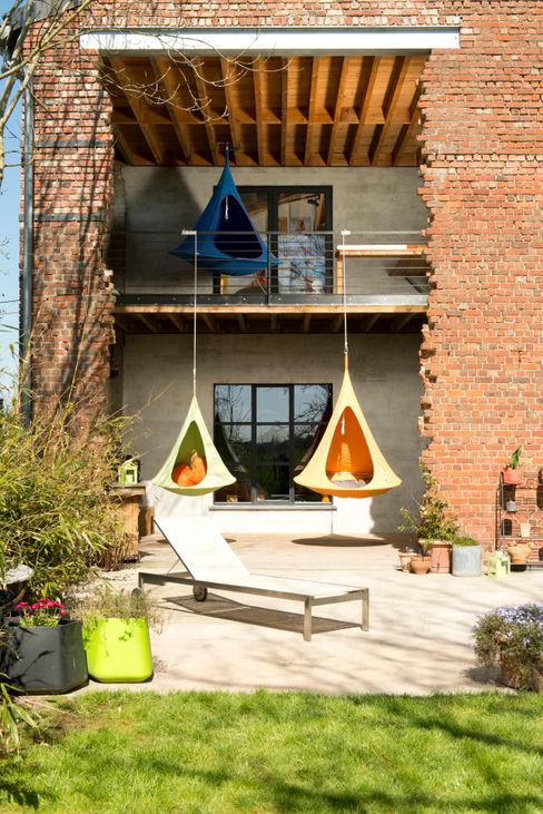 Cacoon Garden Furniture