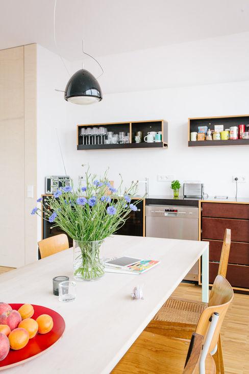 Jan Tenbücken Architekt Modern Kitchen