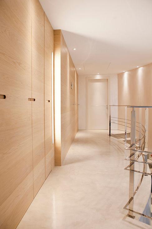 Semplicemente Legno Minimalist walls & floors Wood