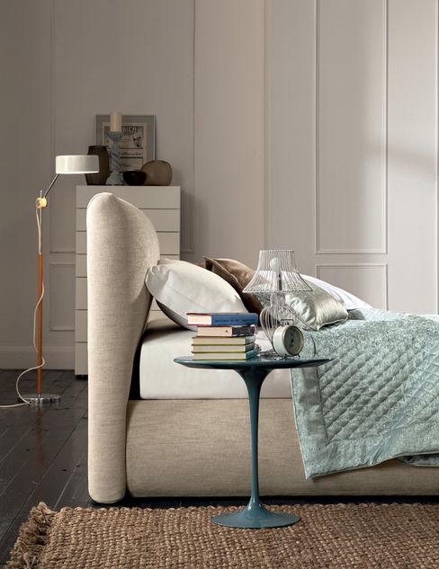 OGGIONI - The Storage Bed Specialist 臥室床與床頭櫃