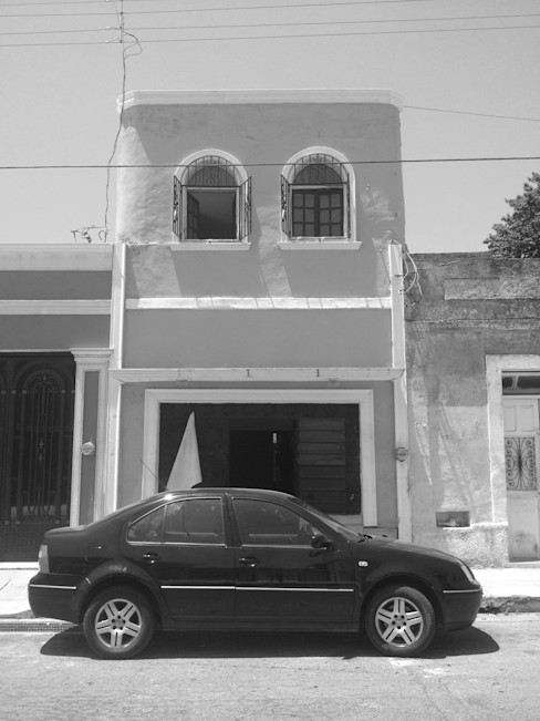 HPONCE ARQUITECTOS