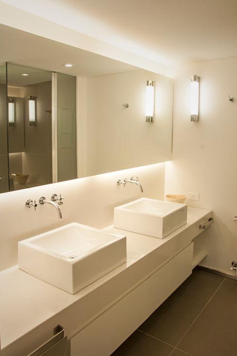 Paula Herrero | Arquitectura Baños modernos