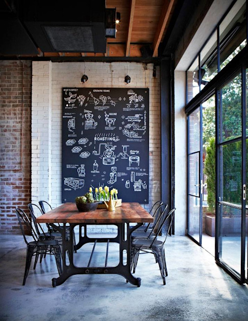 PIXIE progetti e prodotti Murs & Sols modernes Bois composite