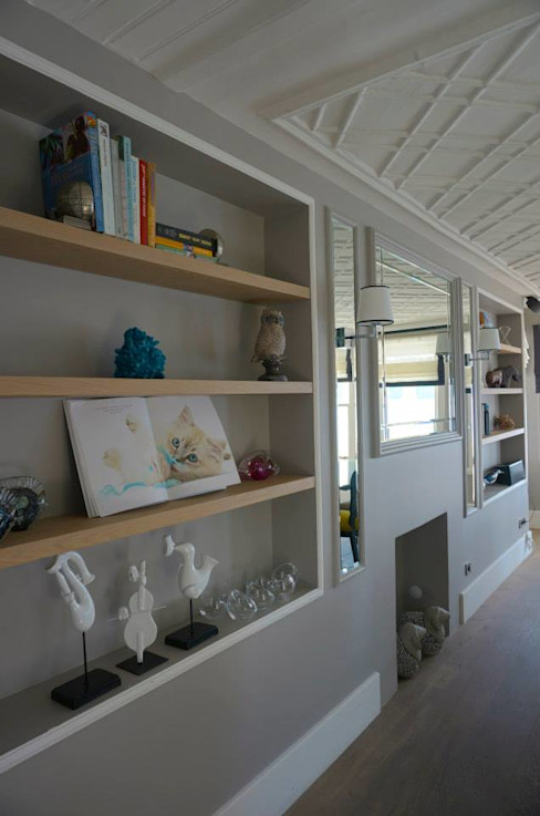 Bozantı Mimarlık Modern Dining Room