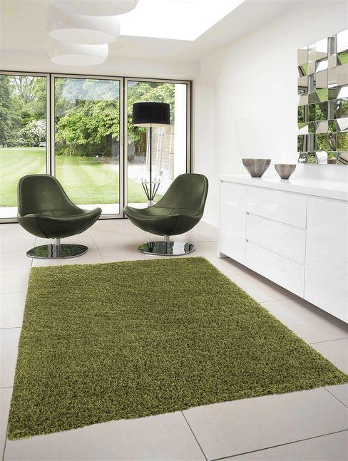 Carpetscout24 GmbH Salle de bainTextiles & accessoires Textile Vert