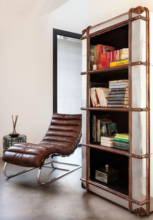 Villa Sole Resin srl Studio moderno