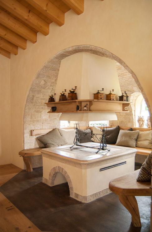 RI-NOVO Living room Stone