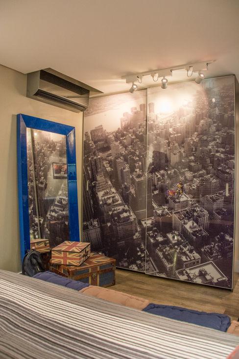 Michele Moncks Arquitetura Dormitorios modernos: Ideas, imágenes y decoración