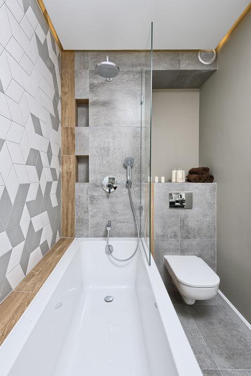 Q2Design 浴室