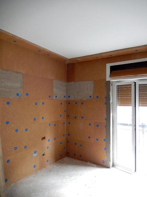 Nicola Sacco Architetto Quartos modernos