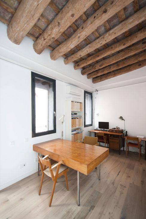 lluiscorbellajordi Modern study/office
