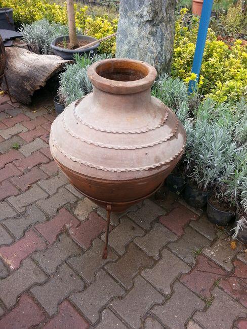 ANTİK SAKSILAR PERA BOTANİK BahçeSaksı & Vazolar