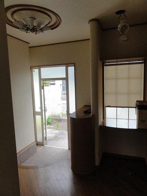 株式会社フーセット Huset co.,ltd Asian style windows & doors