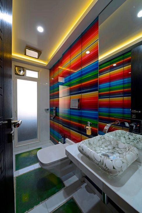 AIS Designs Salle de bain moderne