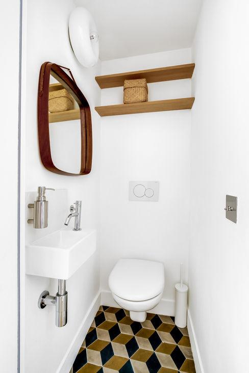 Transition Interior Design