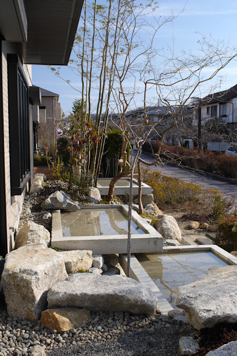平山庭店 GartenSchaukeln und Spielplätze