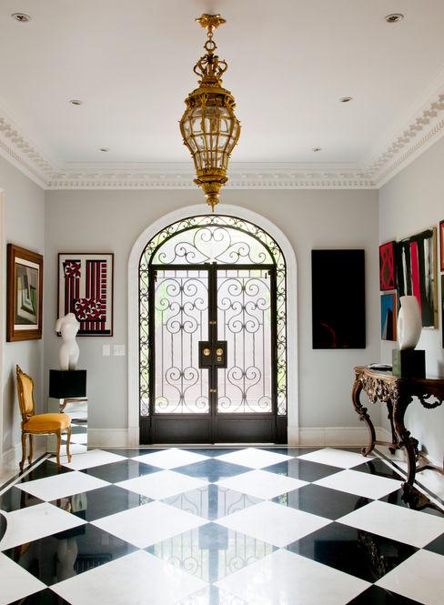Allan Malouf Arquitetura e Interiores Classic windows & doors