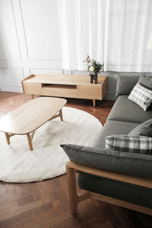 vaahtera Salas/RecibidoresSofás y sillones