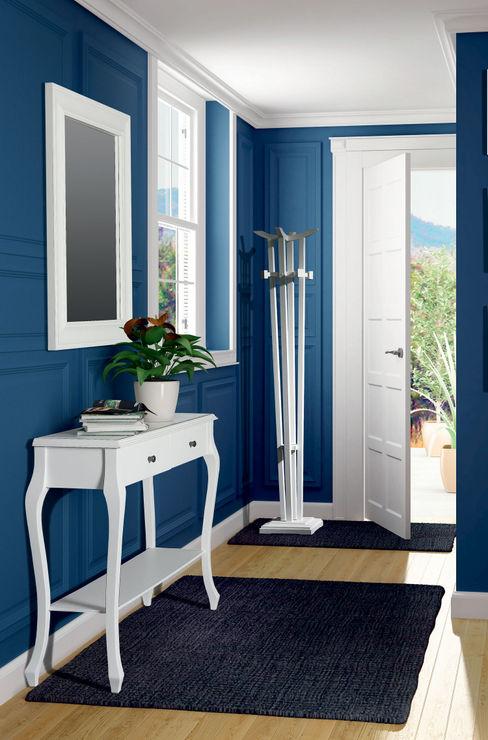 MUEBLES MUCOR, S.L. 玄關、走廊與階梯配件與裝飾品