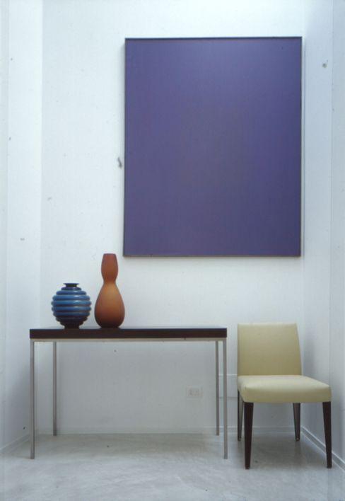 Benedini & Partners Pasillos, vestíbulos y escaleras de estilo minimalista