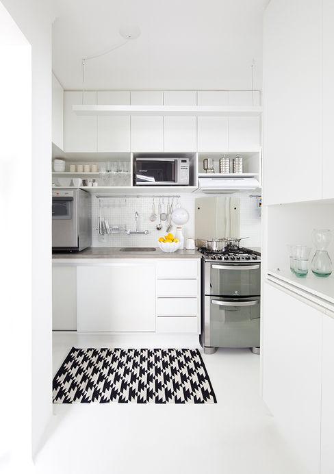 INÁ Arquitetura 廚房