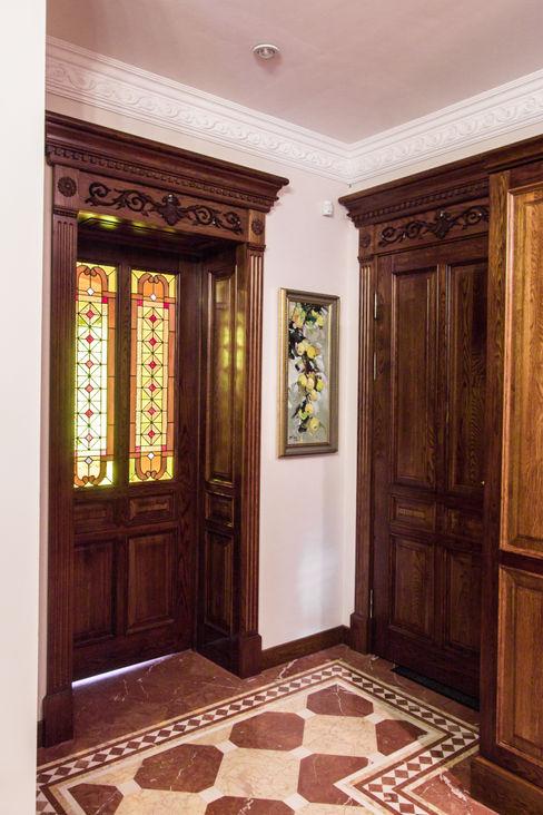 Design interior OLGA MUDRYAKOVA Windows