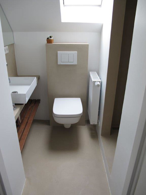 Farbpunkt Sobert & Ierardi GbR Modern Bathroom