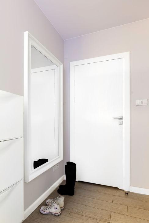 Pracownia Architektury Wnętrz Decoroom Classic style bedroom