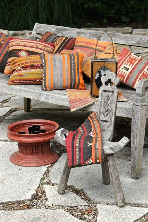 Bohème Living Living roomAccessories & decoration Wool