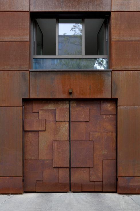 Architekt Zoran Bodrozic Portas e janelas modernas