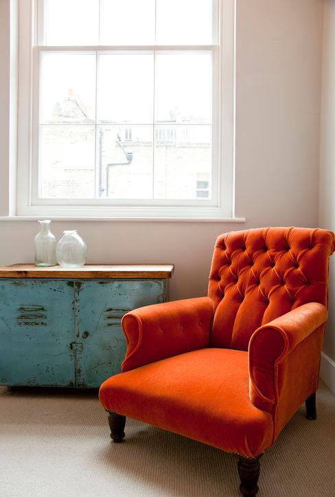 Bedroom The Wood Window Alliance Hôtels classiques Bois Blanc