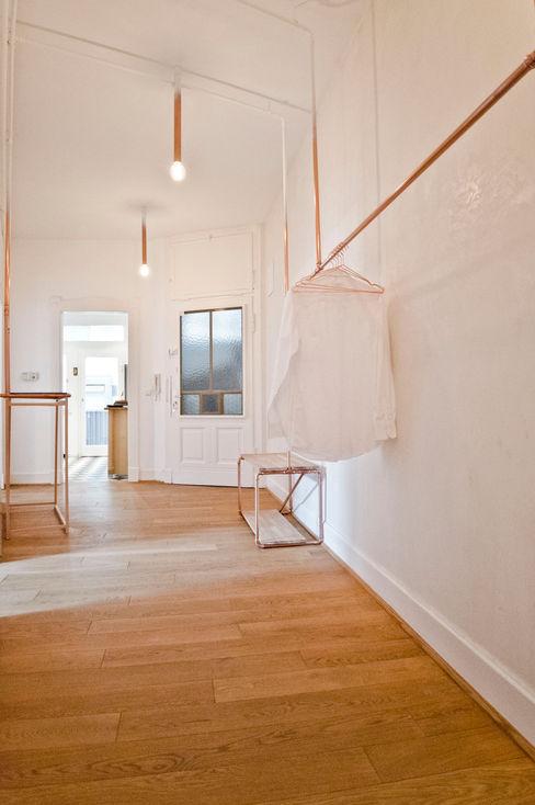 Studio DLF Spogliatoio moderno