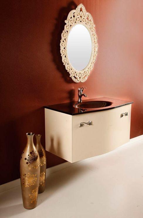 Perla Bano Perla Bano Modern Banyo