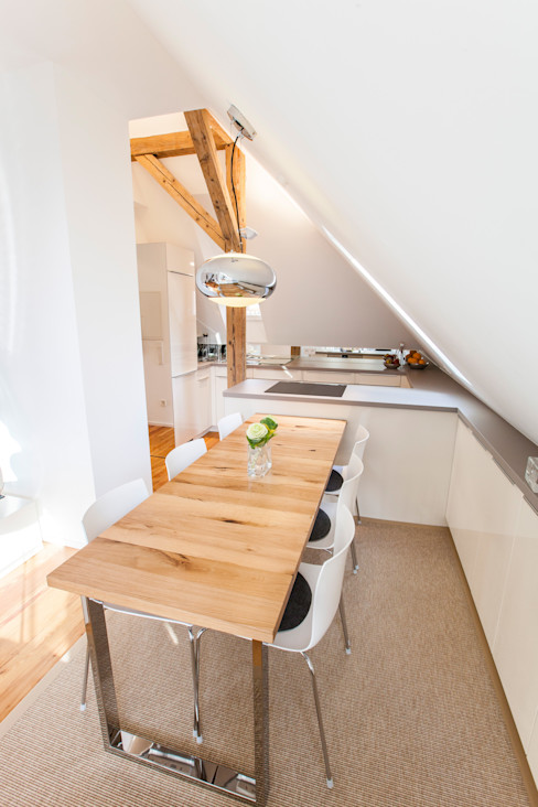 Küche Fang Interior Design Moderne Küchen