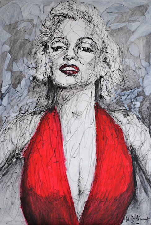 nathalie dhenaut ArtworkPictures & paintings