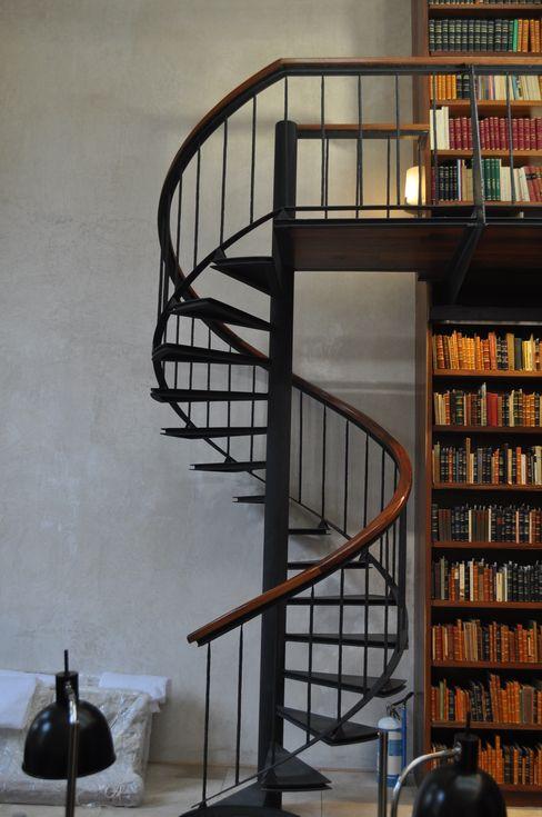 Biblioteca Alí Chumacero José Vigil Arquitectos Estudios y despachos modernos